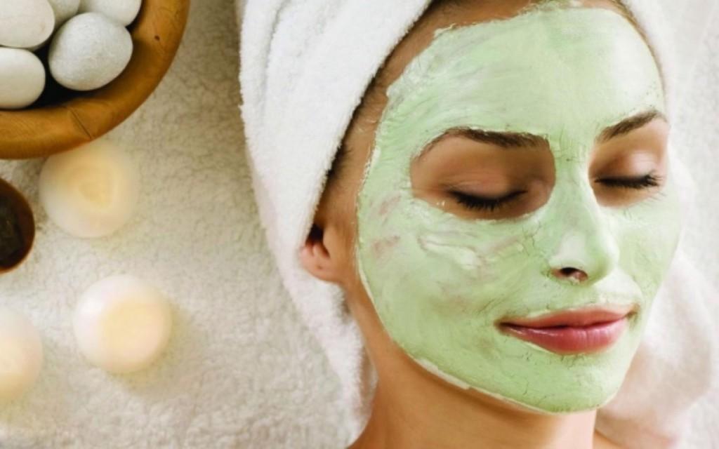 О пользе натуральной косметической глине