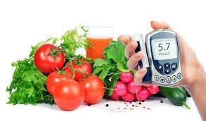 Основы здорового питания при диабете