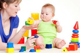 Родители и дети, во что можно поиграть вместе