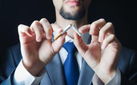 Минздрав: в России стало намного меньше курильщиков
