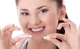Отказ от курения продлевает женщинам жизнь