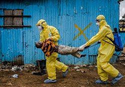 «Шаткая» победа над вирусом Эбола: в Либерии умер мальчик