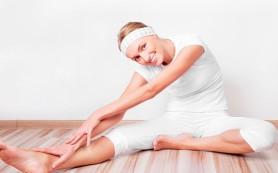 Комплекс упражнений для укрепления иммунитета при аллергии