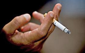 Последствия курения проходят через восемь лет