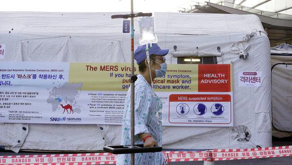 Сеул намерен объявить об окончании эпидемии MERS в августе