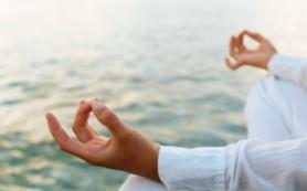Ученые: медитация помогает бросить курить