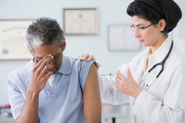 Найден способ уничтожить грипп без вакцины