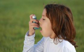 Проявления и причины детской астмы