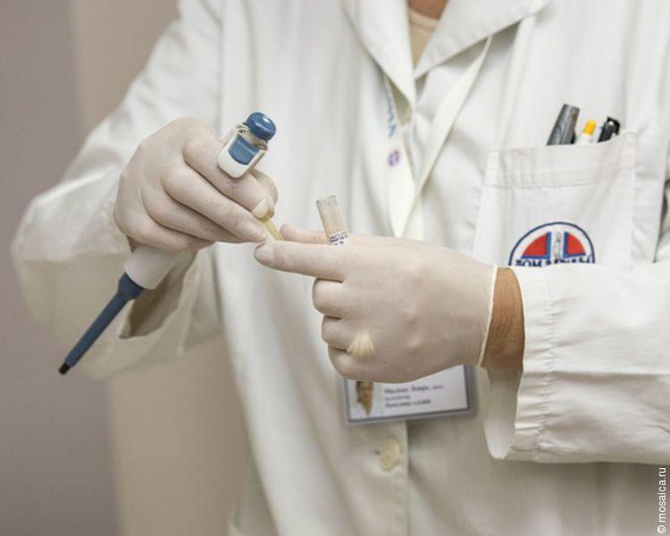 В Ульяновске растет количество заболевших гепатитом