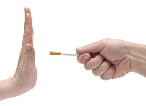 Ученые разобрались как победить никотиновую зависимость