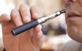 Департамент здравоохранения Великобритании выступил в поддержку электронных сигарет