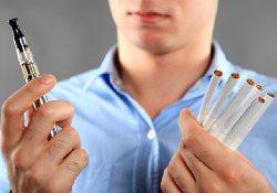 У подростков е-сигареты провоцируют переход на обычные табачные изделия