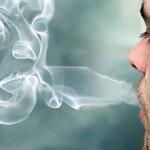 Табачный дым вызывает немедленное повреждение клеток и тканей