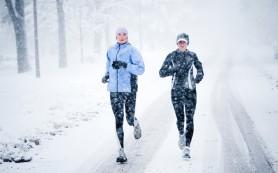 Укрепляем здоровье зимой