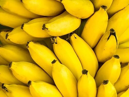 Банановое лекарство поможет бороться с вирусами