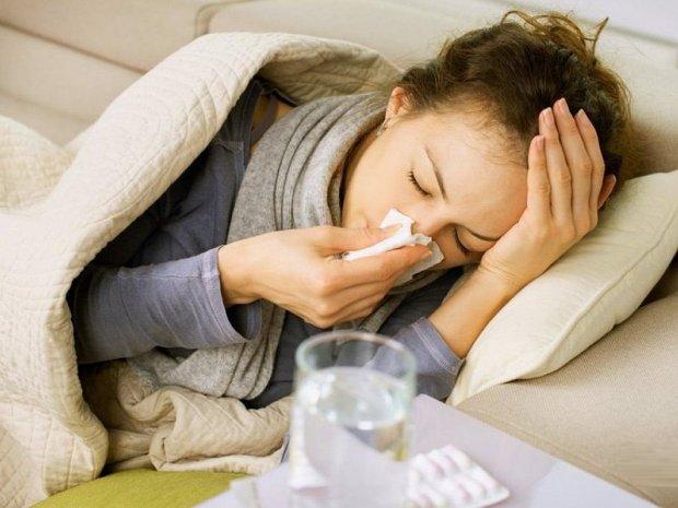 Простуда во время беременности: основные правила поведения