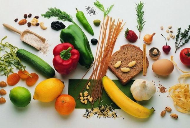 Топ-10 продуктов, которые поднимут твой иммунитет этой осенью