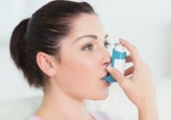 При астме умеренные физические нагрузки отнюдь не противопоказаны