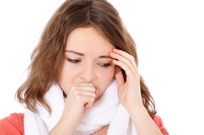 Медики: кашель намного длительнее, чем думали