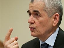 Российских чиновников, включая Онищенко, проверят на ВИЧ