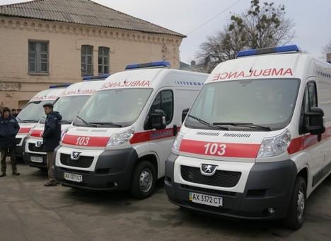 На Харьковщине вдвое чаще стали выявлять гепатит С