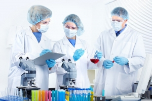 Ученые разработали анализ, определяющий риск смерти от инфекции
