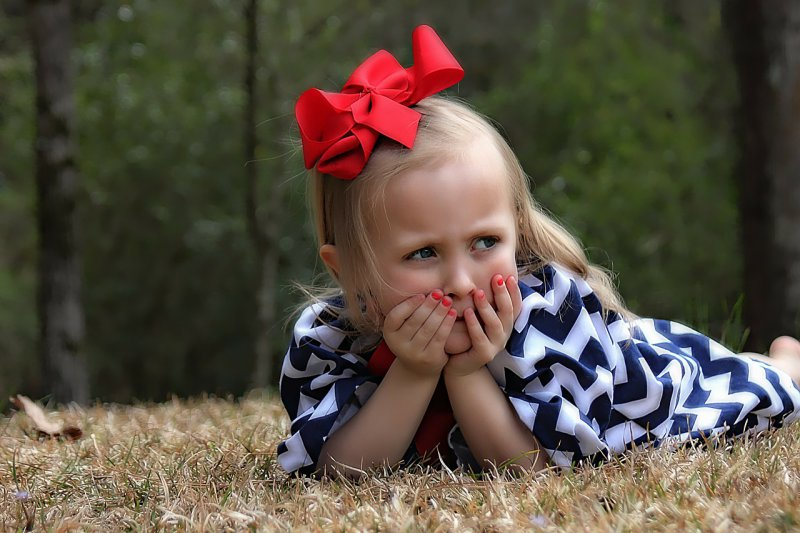 Грипп и простуда могут побудить у детей инсульт