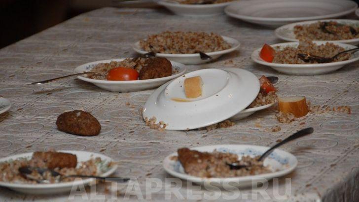 В Забайкалье школьники массово заразились гепатитом
