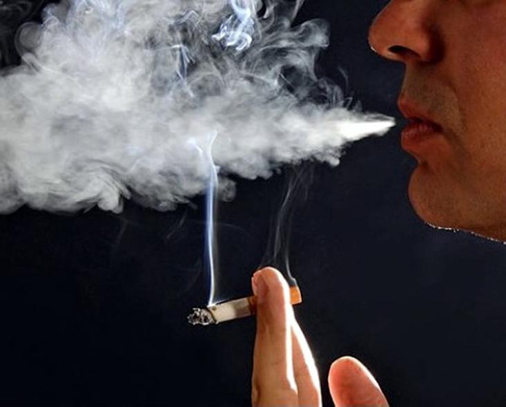 Разработан новый эффективный метод борьбы с курением