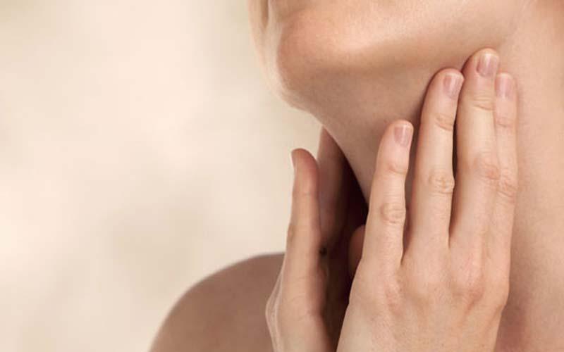 Что делать, если замучило горло