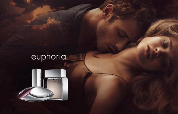 Что нового в коллекции парфюмерии Calvin Klein