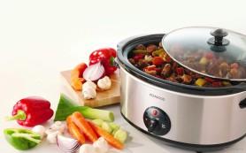 Мультиварка – полезный помощник на кухне