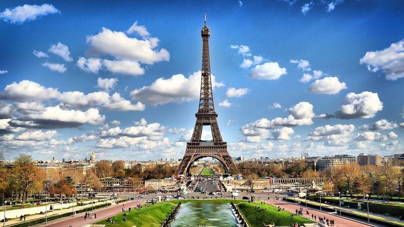 Франция – абсурдная и разнообразная