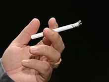 Генетическая мутация не дает людям бросить курить