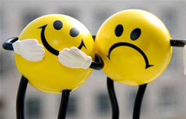 Оптимистический взгляд на жизнь укрепляет иммунитет!
