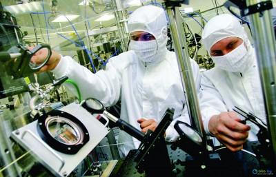 Революционное открытие учёных поможет истребить грипп