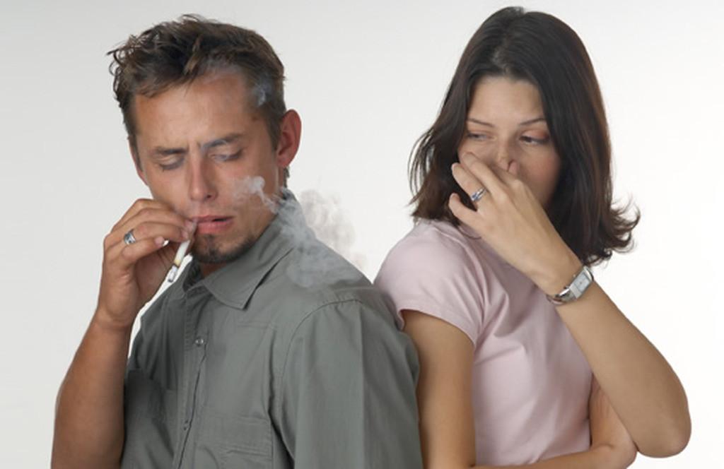 Пассивное курение: что надо знать
