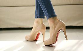 Легендарные модели женских туфель