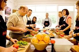 Ле Кордон Блю: лучшее кулинарное образование в Лондоне с a-priori.kiev.ua