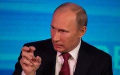Путин рассказал о создании наиболее эффективного лекарства от Эболы