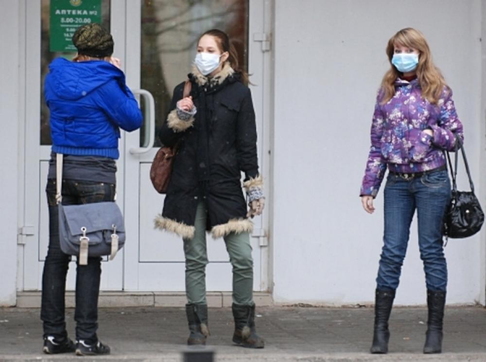 Жителям Бурятии пообещали, что грипп скоро отступит