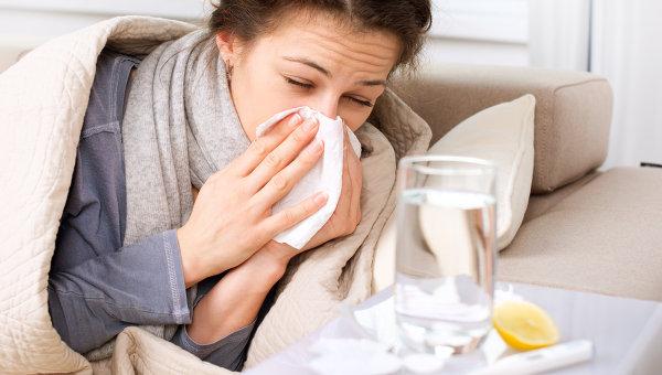Свиной грипп выявлен у 251 жителя Ставрополья