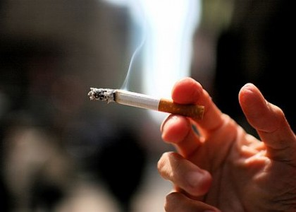 Доказано, что рыбий жир может помочь в борьбе с курением