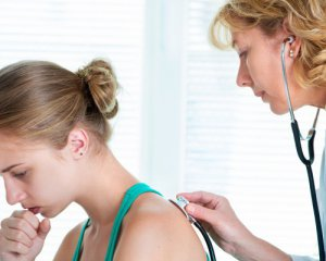 «Бронхитом чаще всего болеют мужчины» — терапевт