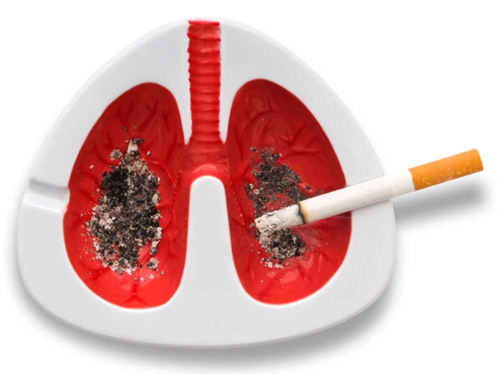 Легкие сигареты еще более опасны