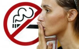 Курение губит полезную микрофлору полости рта