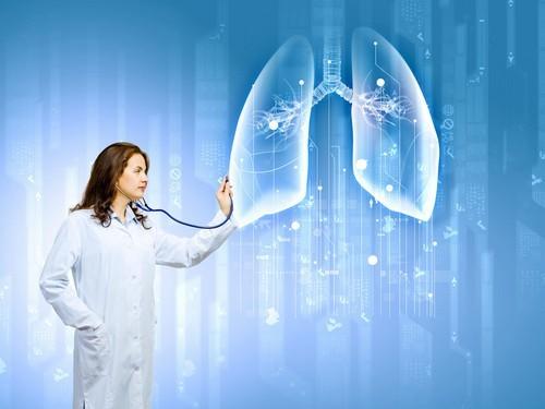 «Цифровой стетоскоп» поможет диагностировать болезни легких