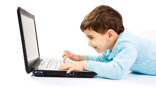 Телевизор и компьютер в жизни ребенка