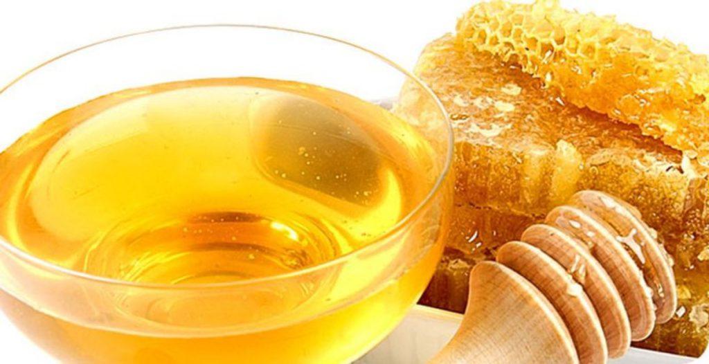 Мед спасает от кашля лучше лекарств