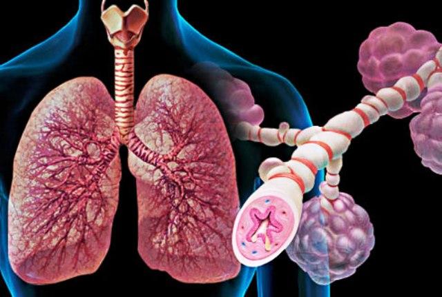 Лучший способ снятия симптомов астмы: 30 минут физических упражнений